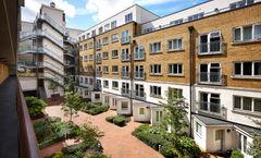 Marlin Apartments Limehouse