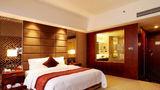 Blue Horizon Intel Hotel Gaomi Room