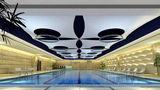 Blue Horizon Intel Hotel Gaomi Pool