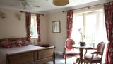 Flackley Ash Hotel Room