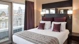 Fraser Suites Glasgow Room