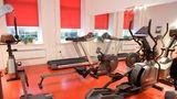 Fraser Suites Glasgow Health Club