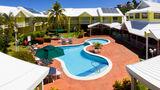 Bay Gardens Inn Pool