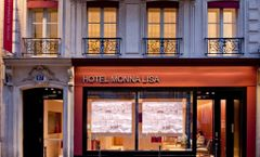 Monna Lisa Paris