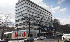 Concorde Hotel Am Studio