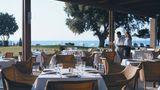 Kernos Beach Hotel Restaurant