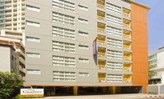Citadines Sukhumvit 16 Bangkok