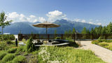 Interalpen Hotel Tyrol Exterior