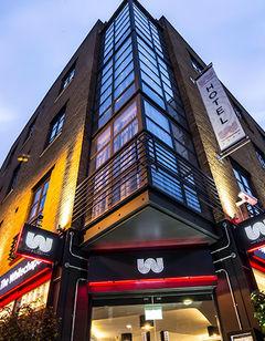 The Whitechapel