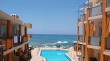Girogiali Beach Hotel Exterior