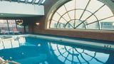Prince George Hotel Pool