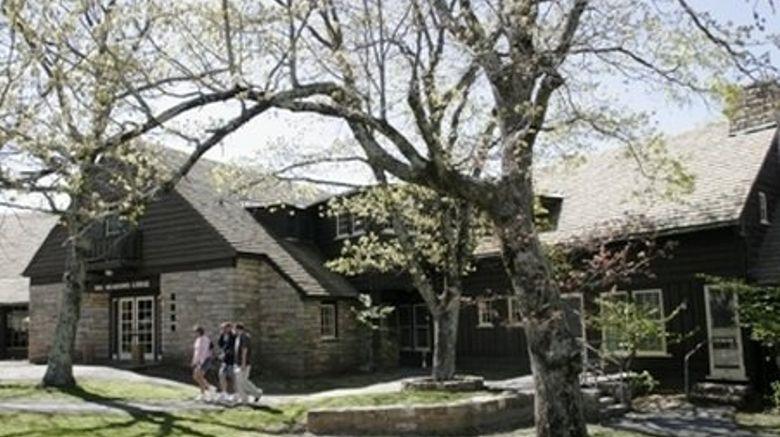 """Big Meadows Lodge Exterior. Images powered by <a href=""""http://www.leonardo.com"""" target=""""_blank"""" rel=""""noopener"""">Leonardo</a>."""