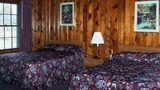 Big Meadows Lodge Room