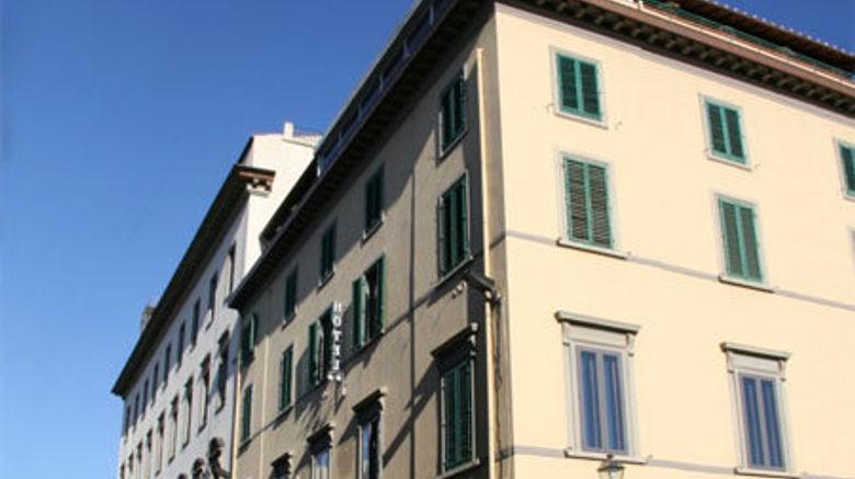 "Hotel Panorama Artinside Firenze Exterior. Images powered by <a href=""http://www.leonardo.com"" target=""_blank"" rel=""noopener"">Leonardo</a>."