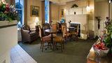 Conwell Inn Lobby