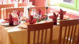 Hotel Jufa Altaussee Restaurant