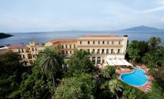 Imperial Hotel Tramontano