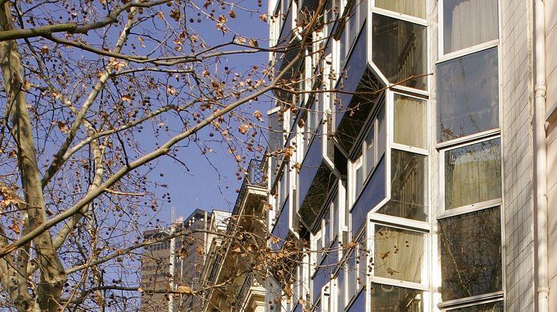 "Citadines Maine Montparnasse Exterior. Images powered by <a href=""http://www.leonardo.com"" target=""_blank"" rel=""noopener"">Leonardo</a>."