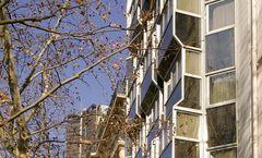 Citadines Maine Montparnasse