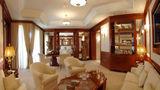 Royal Hotel Carlton Suite