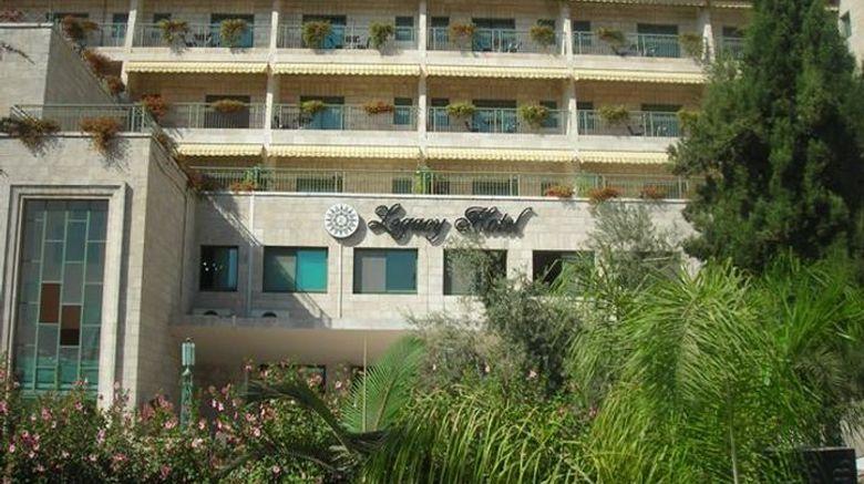 "Legacy Hotel Exterior. Images powered by <a href=""http://www.leonardo.com"" target=""_blank"" rel=""noopener"">Leonardo</a>."