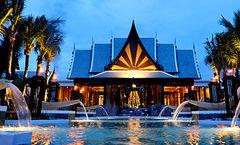 Maikhao Dream Natai Beach Resort & Spa
