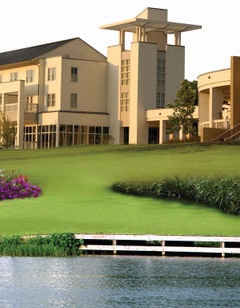 Lake Blackshear Resort &Golf Club