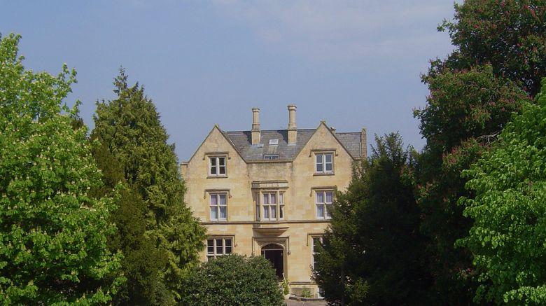 "Cotswold Grange Hotel Exterior. Images powered by <a href=""http://www.leonardo.com"" target=""_blank"" rel=""noopener"">Leonardo</a>."