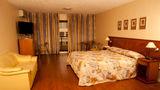 Pocitos Plaza Hotel Room