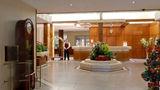 Balmoral Plaza Hotel Lobby