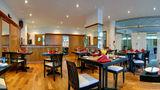 Balmoral Plaza Hotel Restaurant