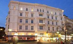 Novum Hotel Graf Moltke