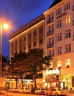 Kronprinz Hotel