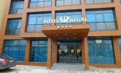 Hotel Regal-Mamaia