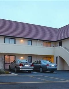 Bella Vista Motel Wanaka