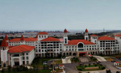 Chenming International Hotel