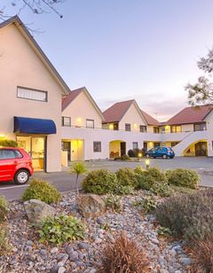 Bella Vista Motel Blenheim