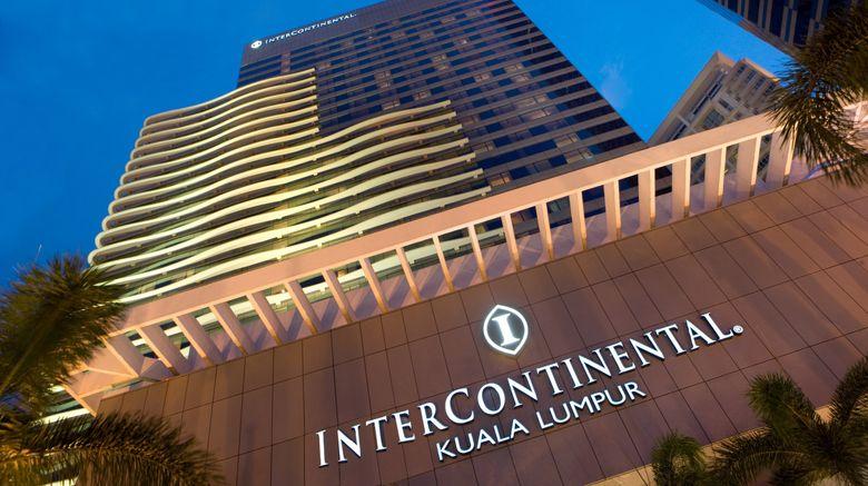 "InterContinental Kuala Lumpur Exterior. Images powered by <a href=""http://www.leonardo.com"" target=""_blank"" rel=""noopener"">Leonardo</a>."