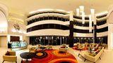 5 by Oyo Metropolitan Lobby
