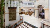 Hotel Almirante Cartagena Lobby