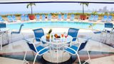 Hotel Almirante Cartagena Pool