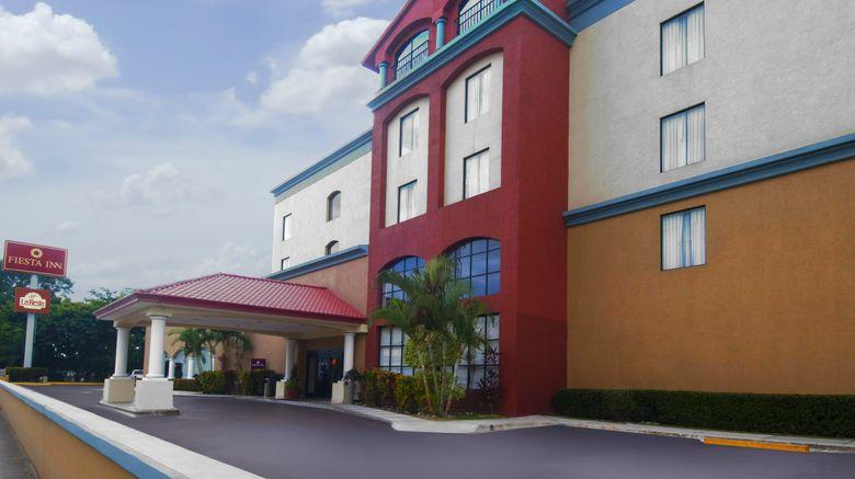 "<b>Fiesta Inn Poza Rica Exterior</b>. Images powered by <a href=""https://leonardo.com/"" title=""Leonardo Worldwide"" target=""_blank"">Leonardo</a>."