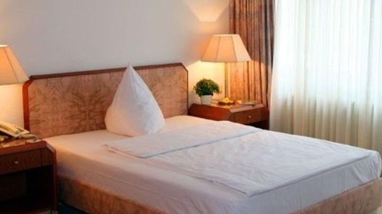 """Hotel Flora Stuttgart Mohringen Room. Images powered by <a href=""""http://www.leonardo.com"""" target=""""_blank"""" rel=""""noopener"""">Leonardo</a>."""