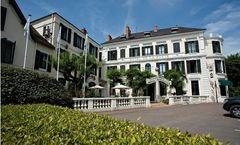 Hotel de la Poste Beaune