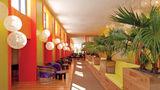 The Saguaro Lobby