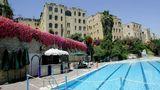 Mount Zion Hotel Pool