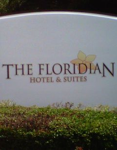 The Floridian Hotel