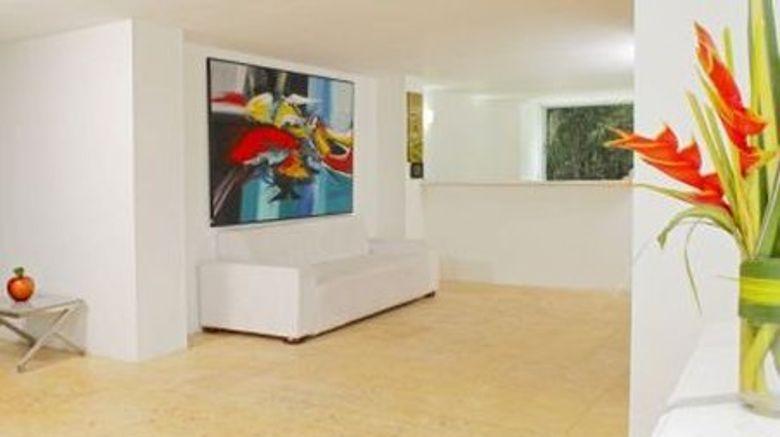 "Hotel Estelar Oceania Lobby. Images powered by <a href=""http://www.leonardo.com"" target=""_blank"" rel=""noopener"">Leonardo</a>."