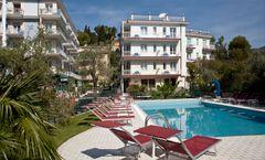Hotel Garden-Alassio