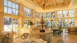 Interalpen Hotel Tyrol Restaurant